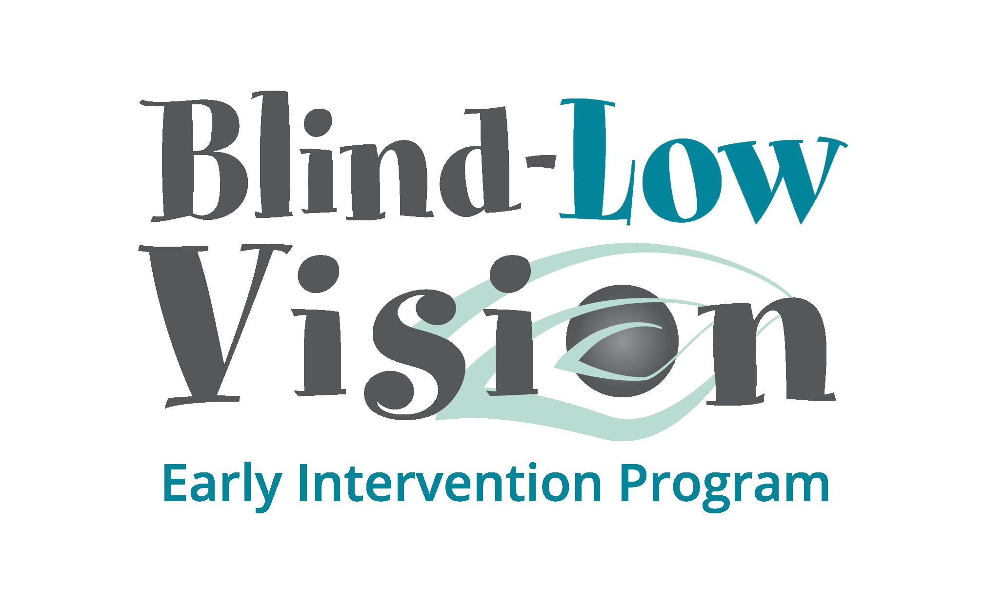 Blind-Low Vision Logo