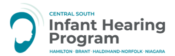 Infant Hearing Program Logo